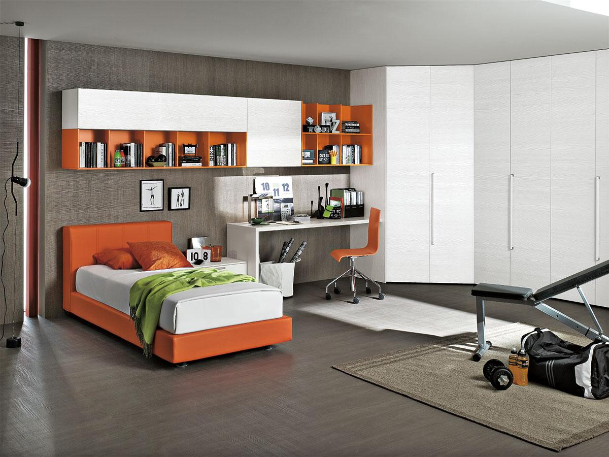 Bruni mobili arredamenti per camerette camerette - Mobili sora bruni ...