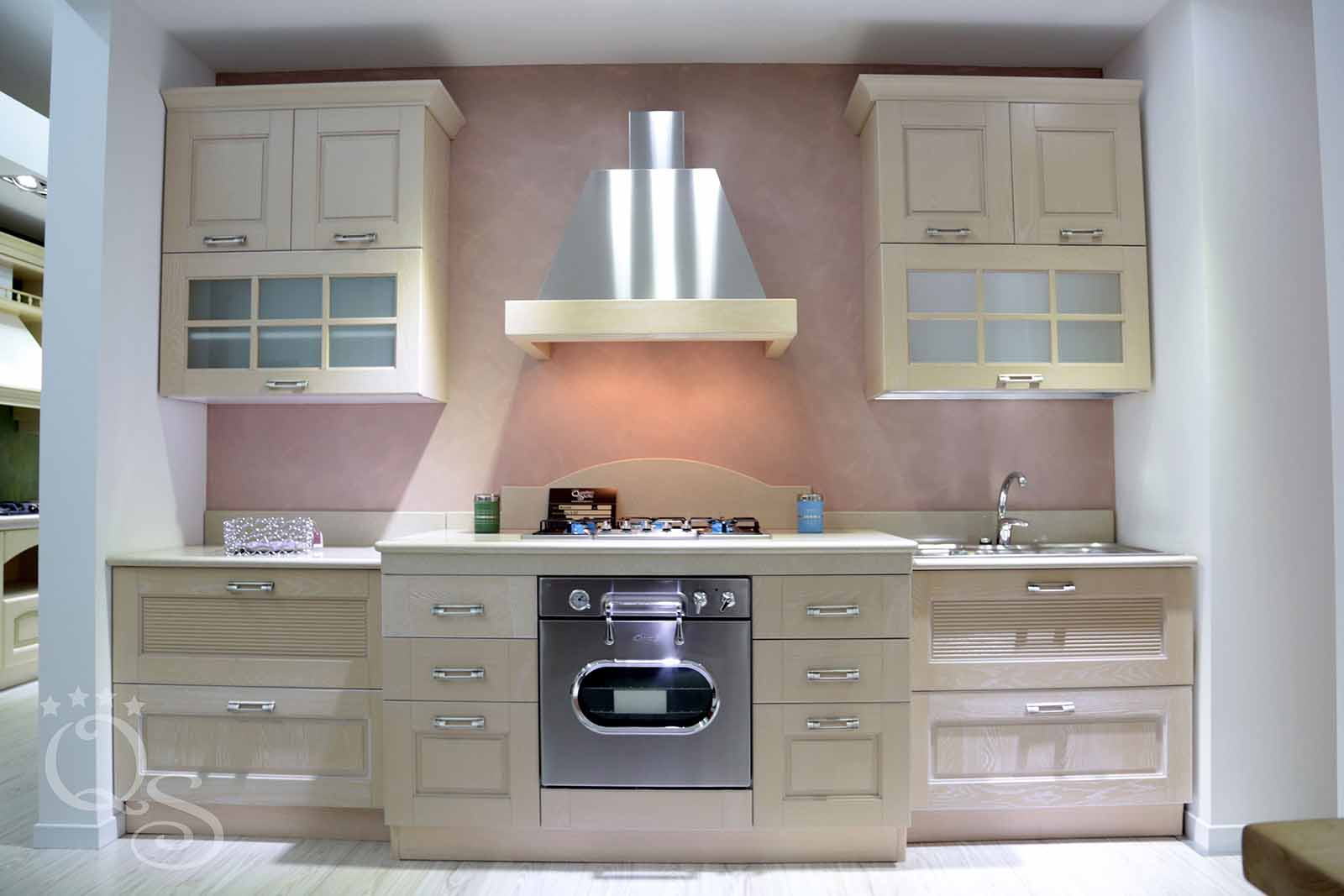 Stunning Magri Arreda Cucine Gallery - Amazing House Design ...