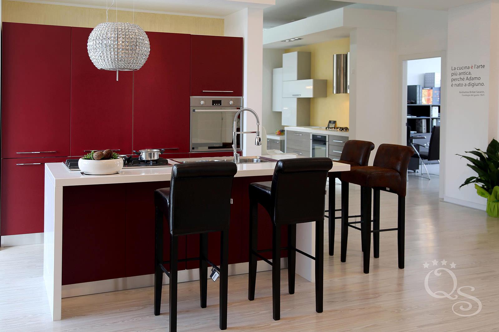 Cucine - Quattro Stelle Arredamenti