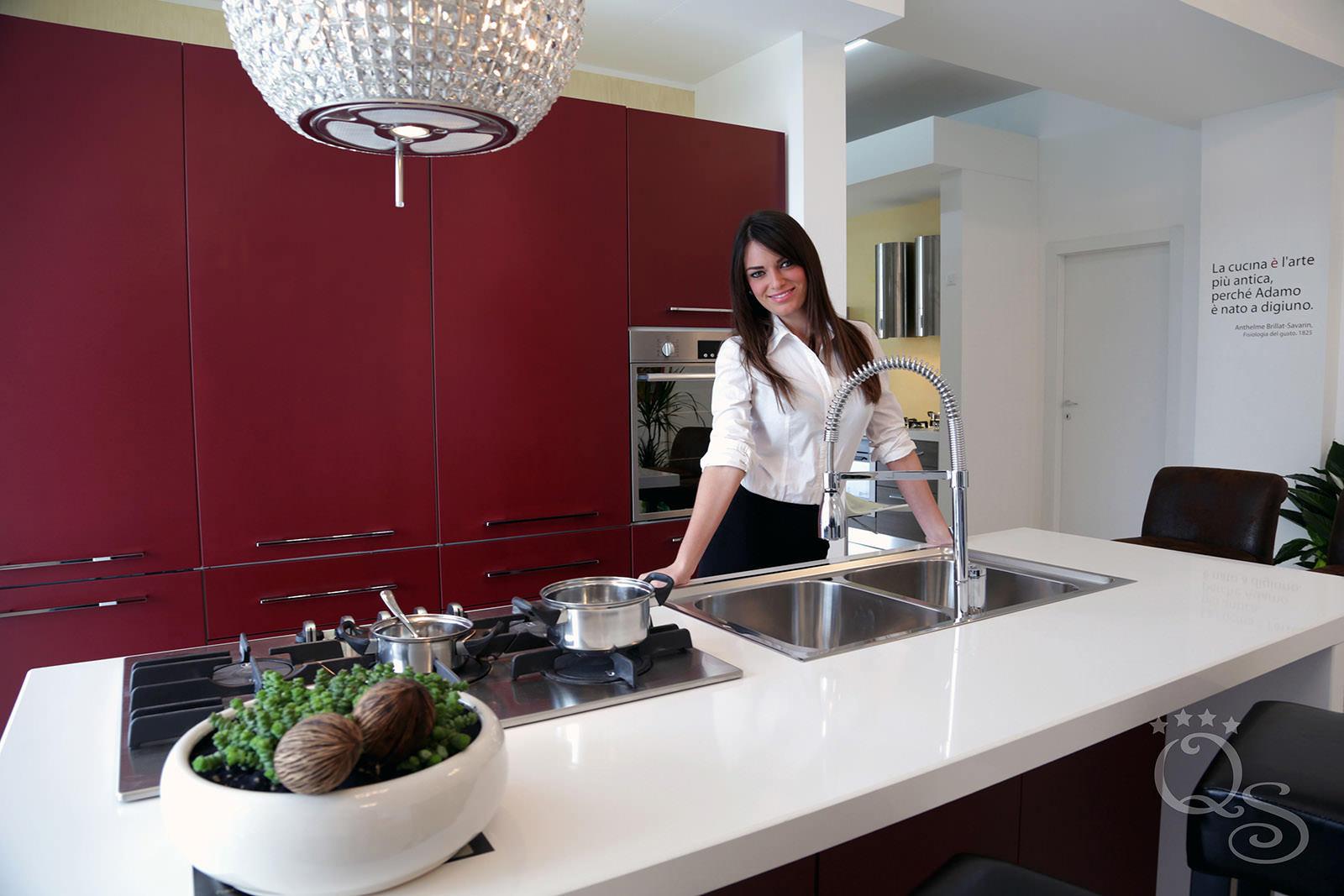 Cucine Magri Arreda ~ Home Design e Ispirazione Mobili